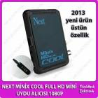 NEXT M�N�X COOL FULL HD M�N� UYDU ALICISI 1080P