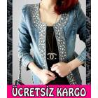 japon Style kot ceket blazer gmlek ceket tarz