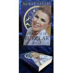 Astroloji ve Bur�lar 2012 Nuray Sayar� msc