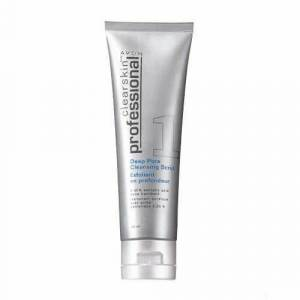 Avon Professional 1 Deep Pore Cleansin Scrub