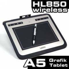 UC-Logic HL850 Wireless A5 Grafik Tablet