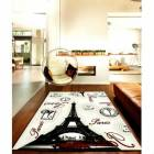 Paris Desen 120x170 Pop Art Hal� GF