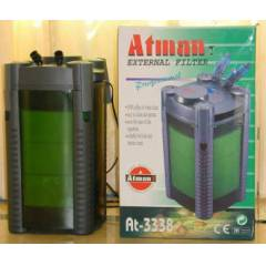 Atman AT 3338 D�� Filtre 1200 lt
