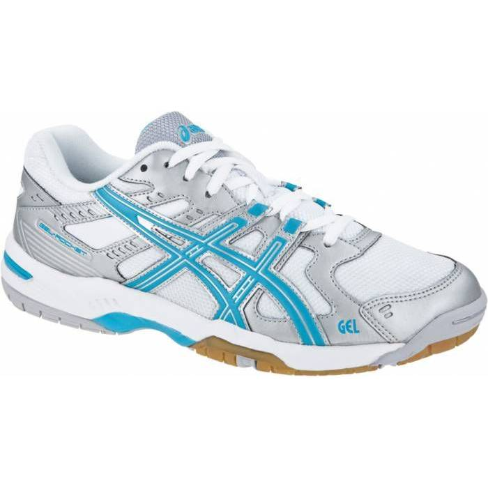 Asics Gel Rocket Kad�n Salon Ayakkab�