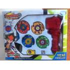 beyblade beybilet metal masters battle 4 lu set