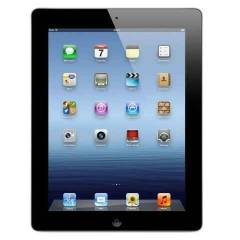 APPLE TB 9.7 IPAD RETINA 16GB WI-FI SIYAH MD510T