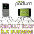 NOKIA N8 ARA TUTUCU SPDER PODIUM DLL