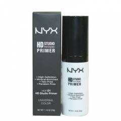 Nyx HD Studio Photogenic Primer Base-HDP 01