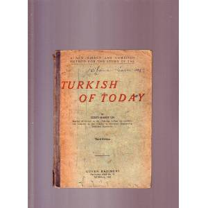 SDR@ T�RK�E �NG�L�ZCE TURKISH OF TODAY