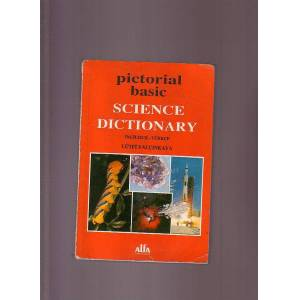 SDR@ SCIENCE DICTIONARY �NG�L�ZCE T�RK�E L�TF�