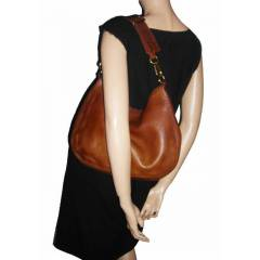 PRADA �ANTA--TABA SHOULDER BAG