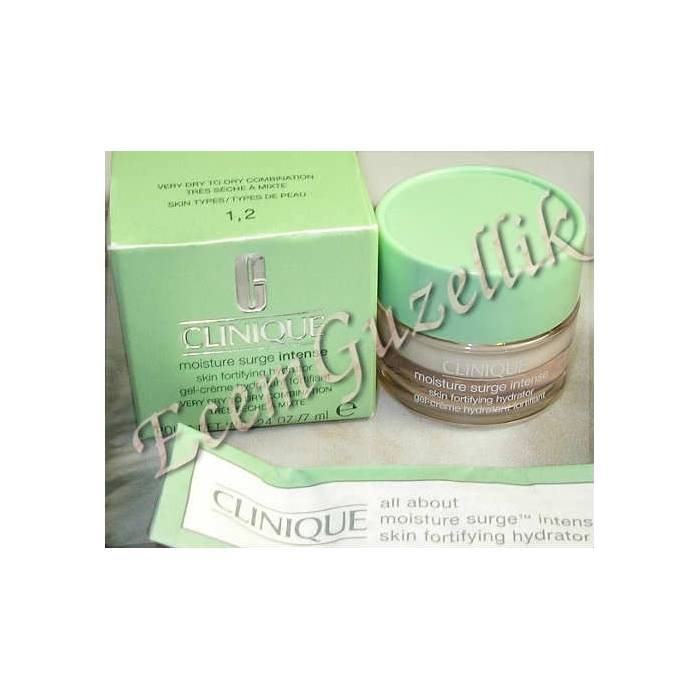CLINIQUE MOISTURE SURGE Intense NEMLEND�R�C� 7ml