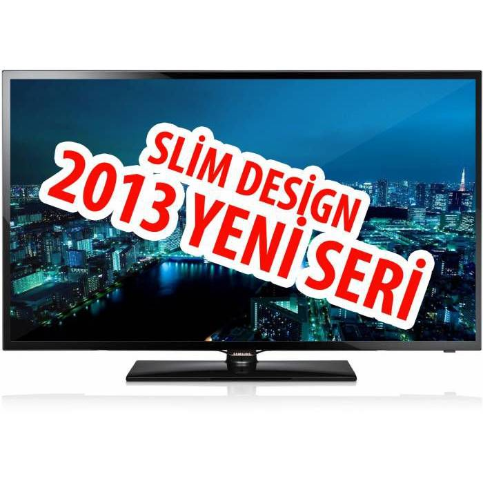 Samsung UE-42F5000 Full HD LED Tv 106cm Ekran