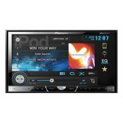 PIONEER AVH-X3450DVD CD,MP3,USB DOUBLE