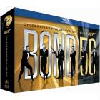 James Bond 50Th Anniversary Box 22 Blu-Ray Film