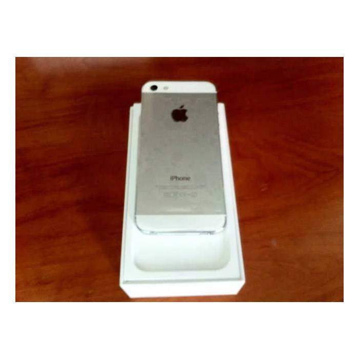 Sahibinde Iphone 5 Ar�zal�