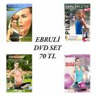 EBRU SALLI DVD SET 2