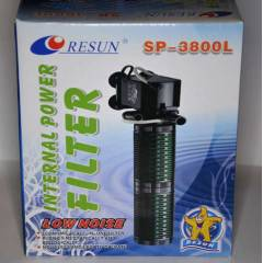Resun SP-3800L �nternal Power Filter Akvaryum ��