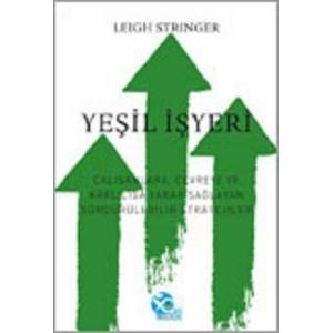 YE��L ��YER� THE GREEN WORKPLACE LEIGH STRINGE