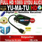 YUMATU FULL HD UYDU ALICISI +MED�APLAYER