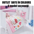 OUTLET DAYS �N COLOURS  BEBEK NEVRES�M TAKIMI