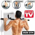 �OK AMA�LI BARF�KS �RON GYM MEK�K-�INAV BAR