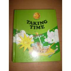taking time - arnold / smith (macmillan)