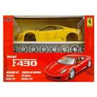 Maisto Ferrari F430 Model 1:24 Maket Kit Sar�