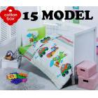 15 MODEL COTTON BEBEK NEVRES�M TAKIMI