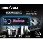 MIKADO MC-1330 ARABA TEYBI MP3/USB/SD/FM 4X50W