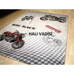 PAD��AH POP-ART SON MODA HALILAR 200x290 CM