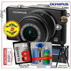 Olympus Pen E-PM1  / EPM1 14-42 mm Lens Kit