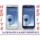 SAMSUNG GALAXY S3 I9300 16GB - FATURALI