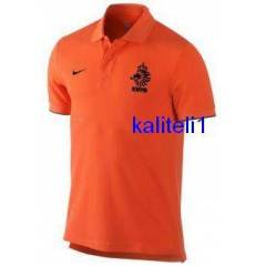 BAYRAMA �ZEL N�KE HOLLAND CORE POLO =XXL=