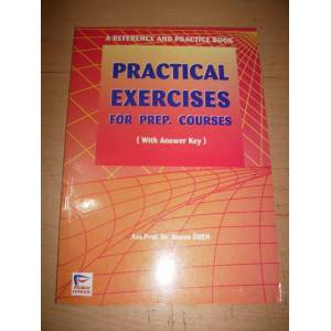 practical exercises for prep. courses - k. �ren