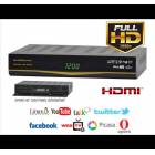 GOLDMASTER HD-1200 SPARK UYDU ALICISI FULL HD