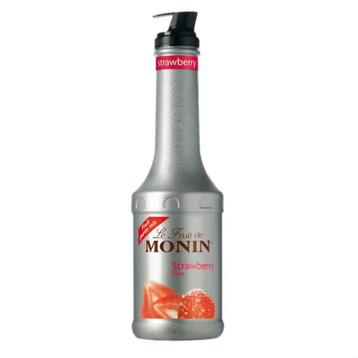 Monin Strawberry Fruit-�ilek P�resi 1,32kg