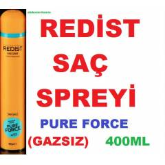 SA� SPREY� TAM G�� / Full Force 400 ml