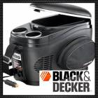 OTO BUZDOLABI BLACK&DECKER+ ISITMA &SO�UTMA