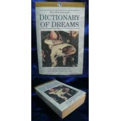 Dictionary of Dreams Gustavus Hindman Miller