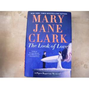 the look of love mary jane clark n44