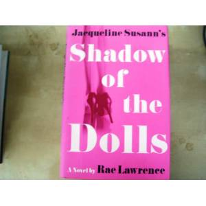 shadow of the dolls rae lawrence n45