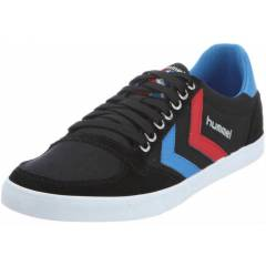 hummel 63112-2639 SLIMMER STADIL LOW CANVAS
