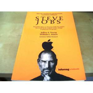 steve jobs jeffrey s.young william l.simon n46