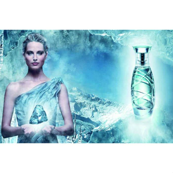 Or�flame ICE EdT BAYAN PARF�M�****YAZ KOKUSU****
