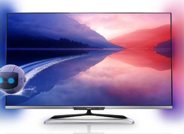 Philips 32PFL5008H Led Tv
