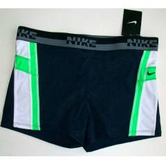 NIKE Swim SORT  TRUNKS MAYO ( L)