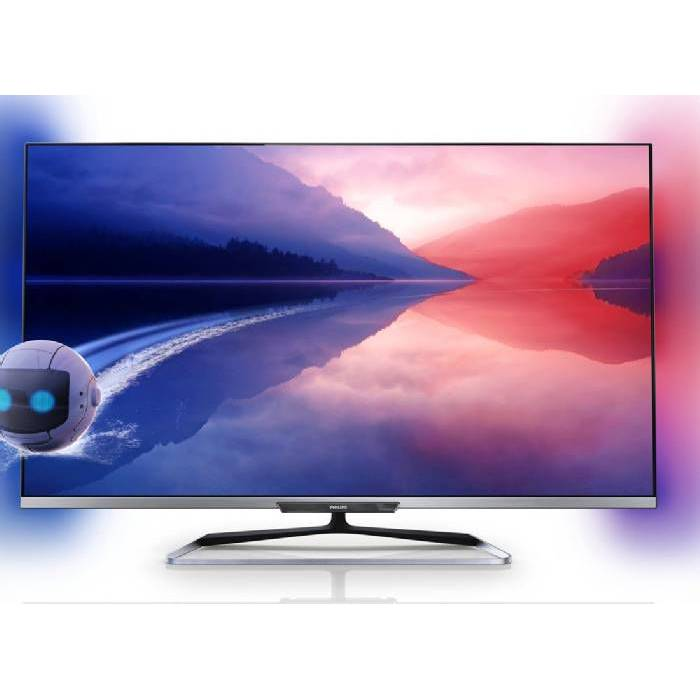 PHILIPS 32PFL5008H/13 LED FULL HD,32'' 81 CM,192