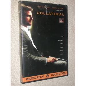Collateral Dvd Film