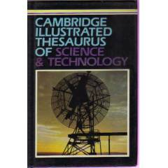 CAMBRIDGE ILLUSTRATED-SCIENCE&TECHNOLOGY
